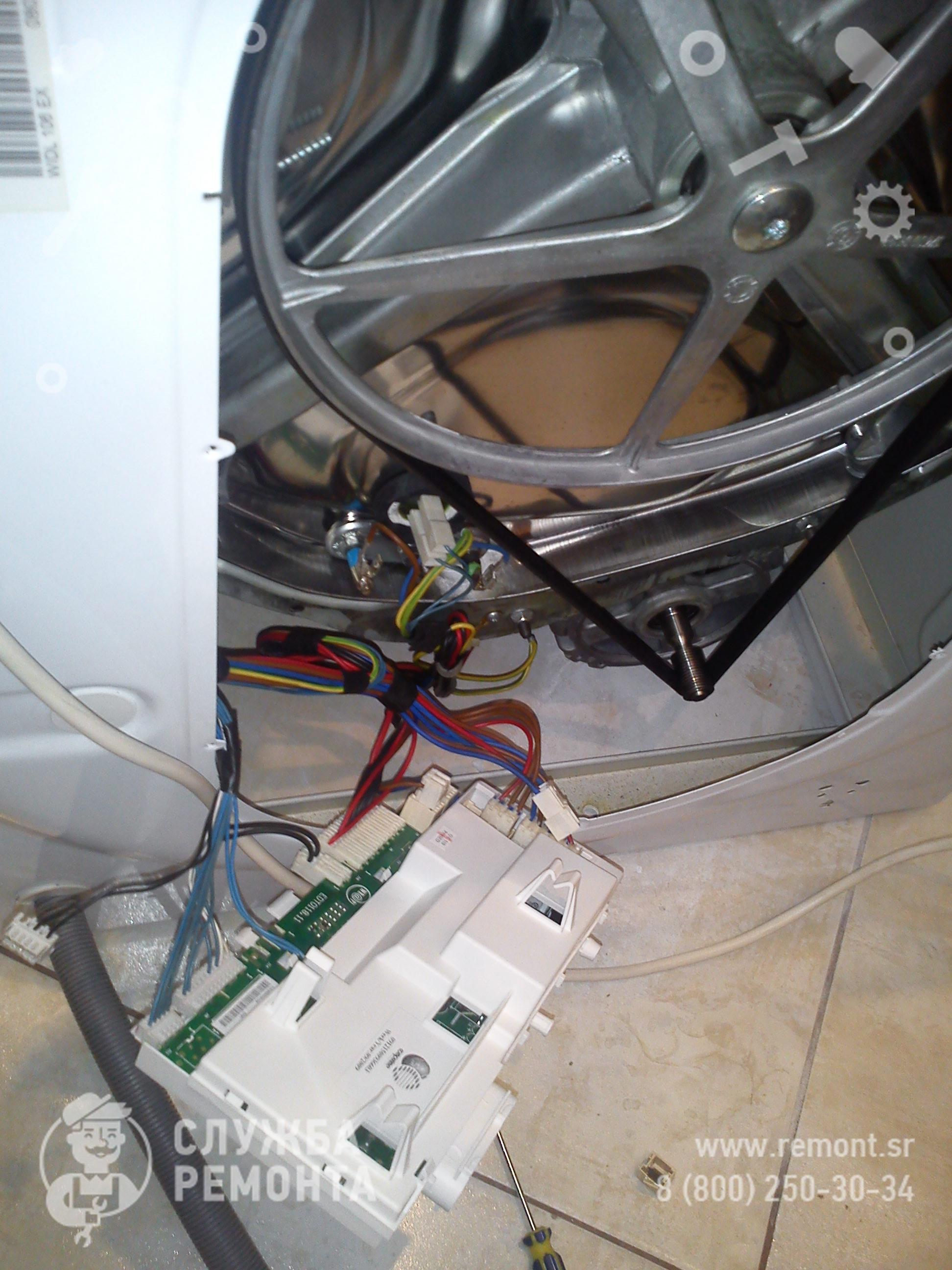 Отремонтировать стиральную машину Улица Спиридоновка ремонт стиральных машин под ключ Улица Алексея Дикого