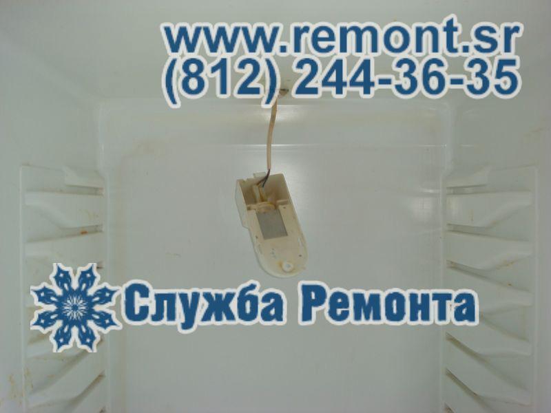 100% ремонт холодильника