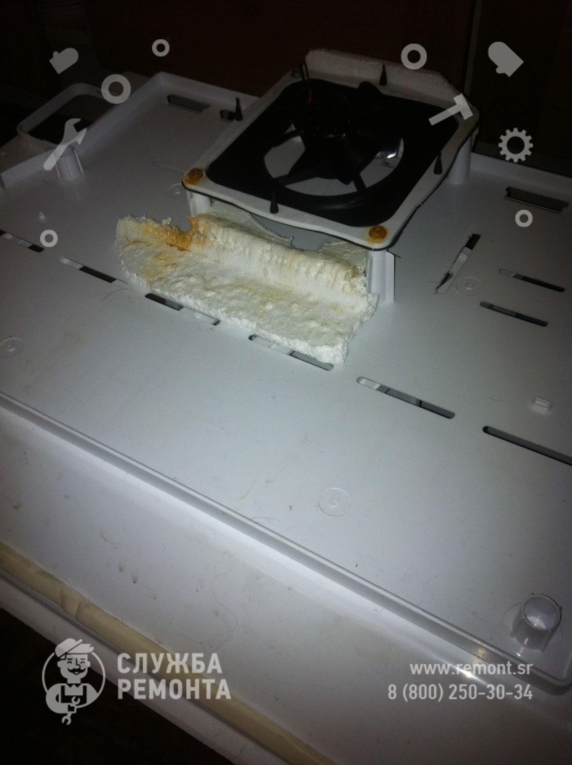 100% ремонт холодильников