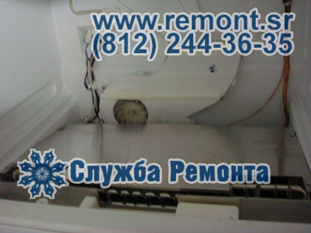 100% ремонт холодильников во