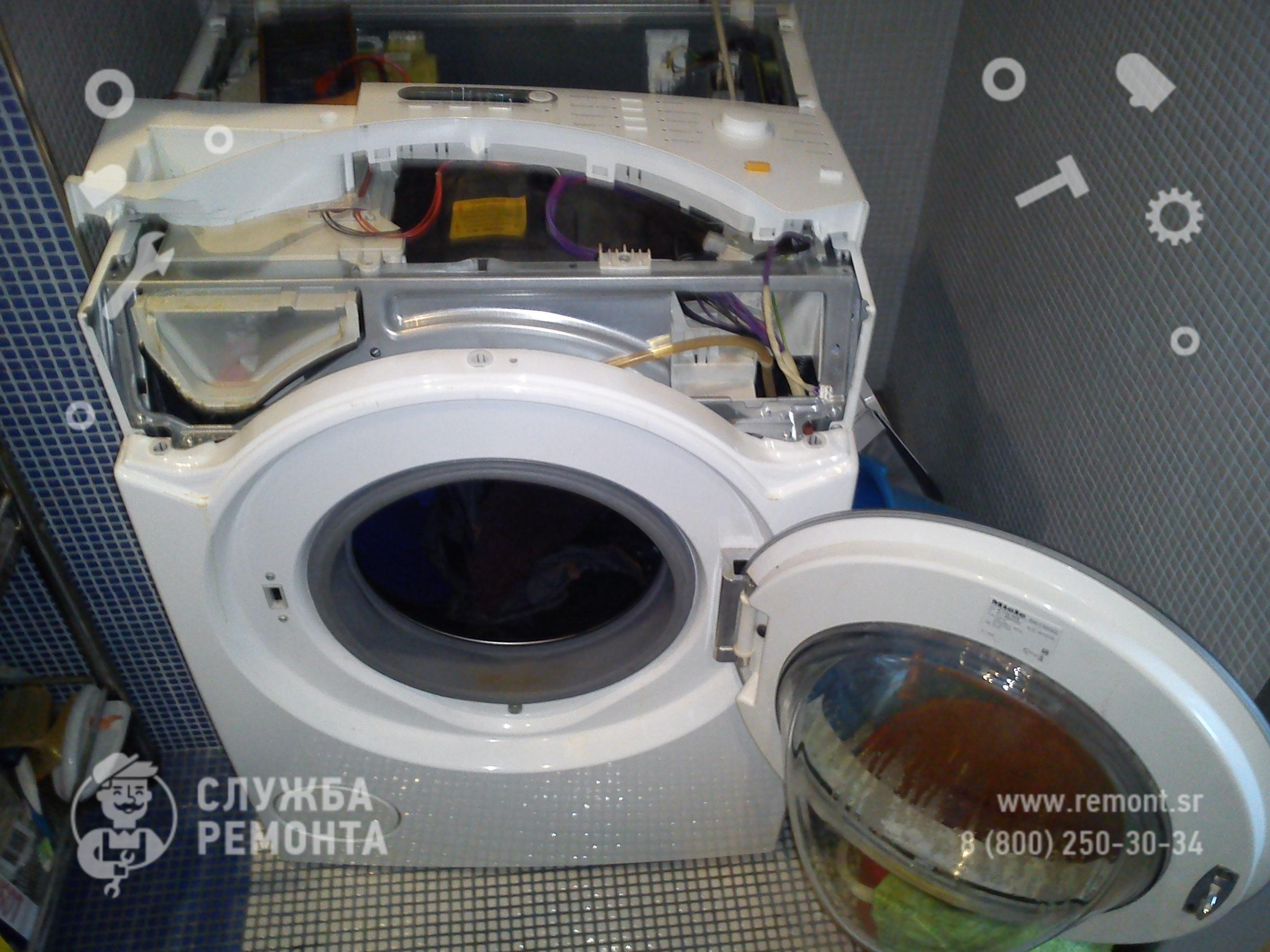 Замена подшипников в стиральной машине Candy Видео на Запорожском портале 39